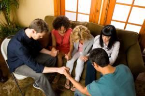 Universal Life Church, prayer, Canada