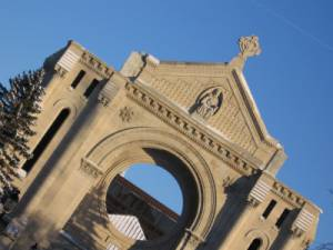 Catholic church, Winnipeg, Universal Life Church