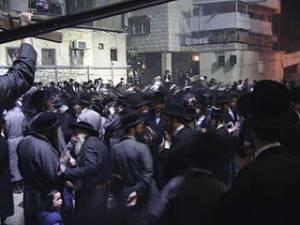 Lag B'Omer Celebrations